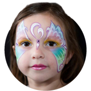 Face Painting Melbourne